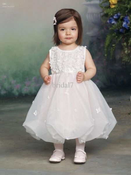 Looking For Wedding Dress For Baby Girl