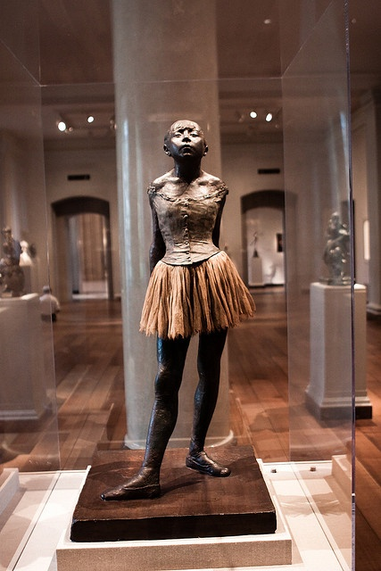 Degas. National Gallery of Art - Washington DC by pam3la, via Flickr