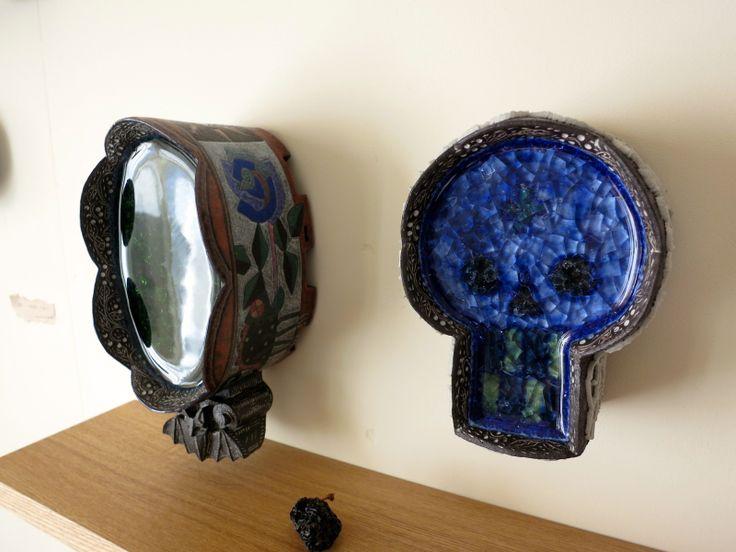 鏡のような Oasis Oval Plate