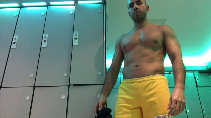 Victor wearing yellow Club Soho shorts http://www.clubsoho.co.uk/#!product/prd1/3676250351/yellow-shorts
