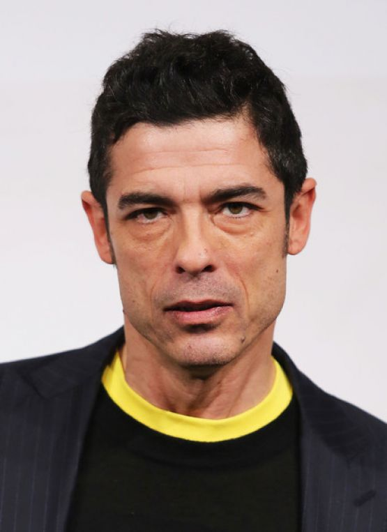 Alessandro Gassman Director Alessandro Gassman attend the 'Razza ...