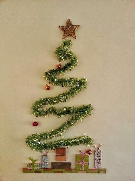Rboles de navidad diferentes este a o todav a no he - Arbol de navidad diferente ...