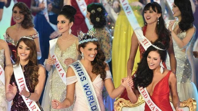 Beauty & Sporting: Magyarország felkerül a szépségversenyek  világána...