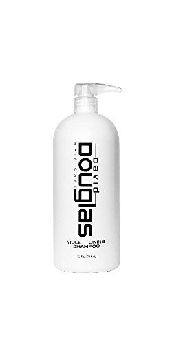 David Douglas Violet Toning Shampoo 32oz wpump * Check out this great article. #DailyShampoo