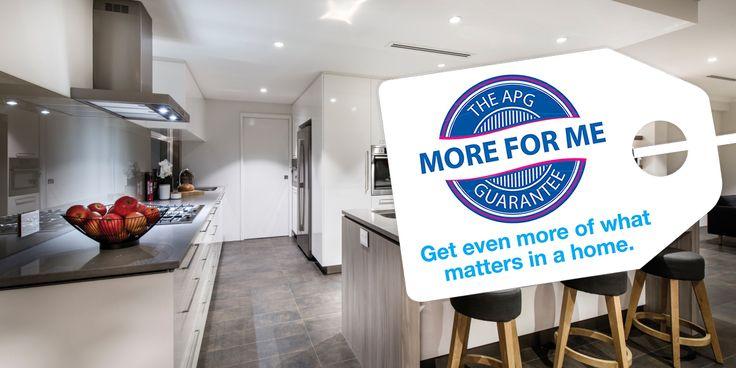 Home Builders, Display Homes & Designs Perth   apg Homes