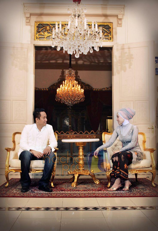 #kebaya #moslem #prewedding #nachapro #solo #indonesia #photography #houseofdanarhadi