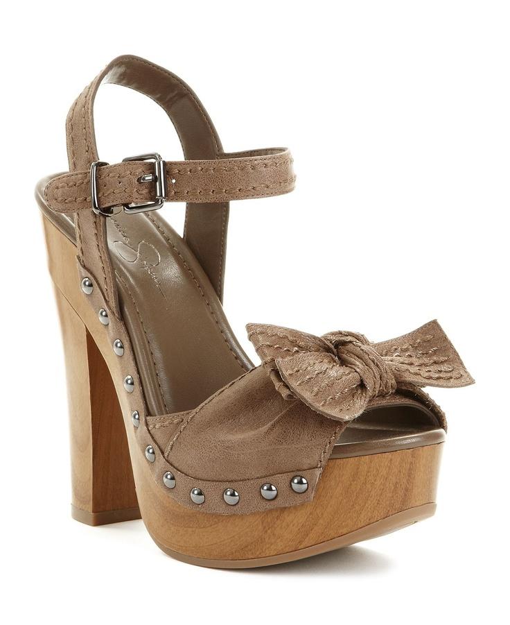 Jessica Simpson Terrii Platform Sandals All Womens Shoes Shoes Macys