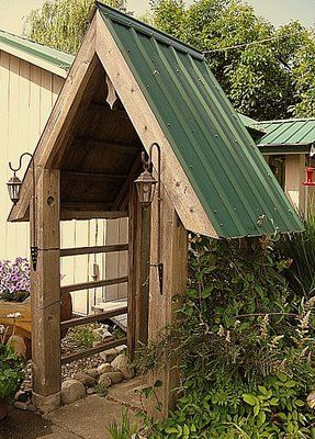 270 Best Images About Outdoor Building Plans On Pinterest