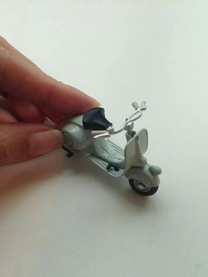 Vespa Miniature