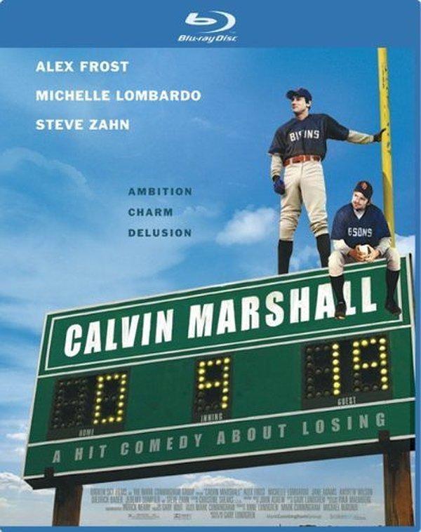 Calvin Marshall (2009)