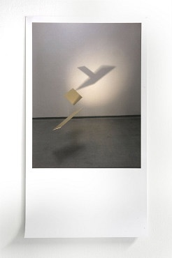 Tint Gallery :: Current exhibition (, U. Vogl, Paper)