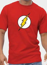 Playera Flash Classic - Comprar en Jinx
