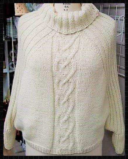 Poncho-Capa Lã -  65% lã, 35% alpaca