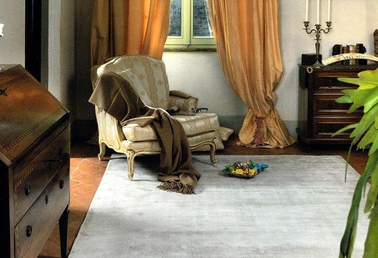 AERREe tappeto Sitap Trendy Shiny ambientazione