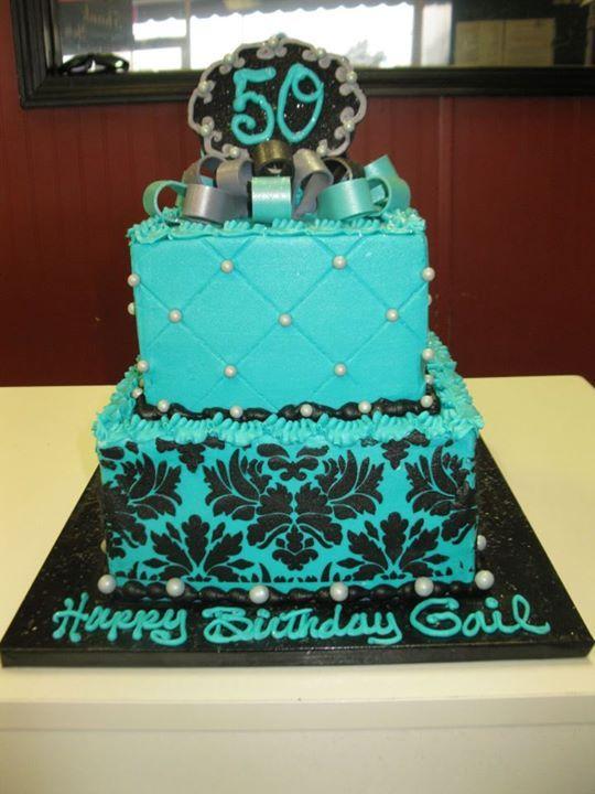 Fondant Cakes Nashville Tn