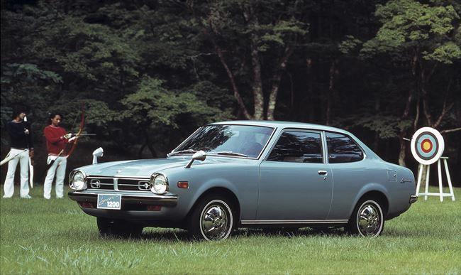 世界の名車<第148回>誇りを持って乗れた「三菱ランサー」 - 朝日新聞デジタル&M