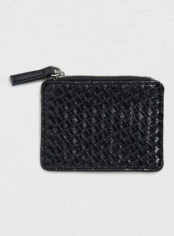 Black Cardholder