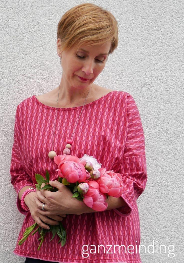 Frau Aiko aus Happy Flowers