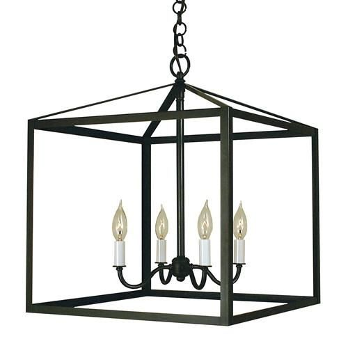Fashionable Industrial Pendant Lights Kitchens