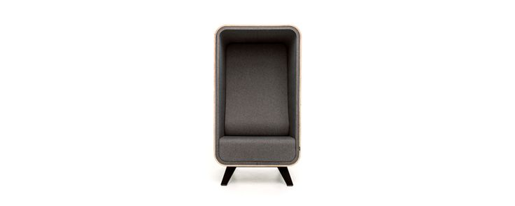 LoOok Industries | The Box Lounger