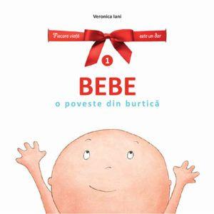 O poveste cu un bebe... cel din burtica. sursa poza: stiripentruviata.ro