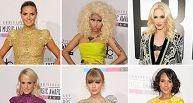 2012 Amerikan Müzik Ödülleri: Kim Ne Giymiş? - http://pemberuj.net/arsiv/68017/2012-amerikan-muzik-odulleri-kim-ne-giymis/ Amerikan Müzik Ödülleri sahiplerini bulurken, kırmızı halıda yine birbirinden şık ünlüler vardı. Hal böyle olunca elbette kim ne giymiş incelemeden olmaz değil mi     Taylor Swift