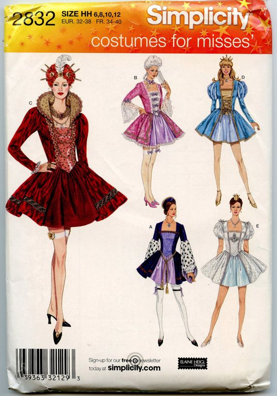 125 best Into the Woods images on Pinterest | Carnivals, Costumes ...