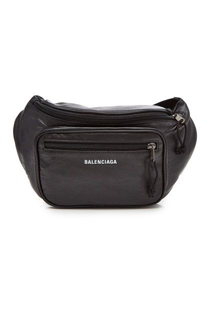 0149540f7f Balenciaga - Explorer Leather Belt Bag