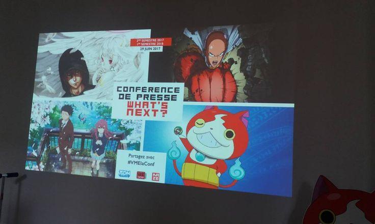 Conference de presse viz media ce matin #VMElaConf