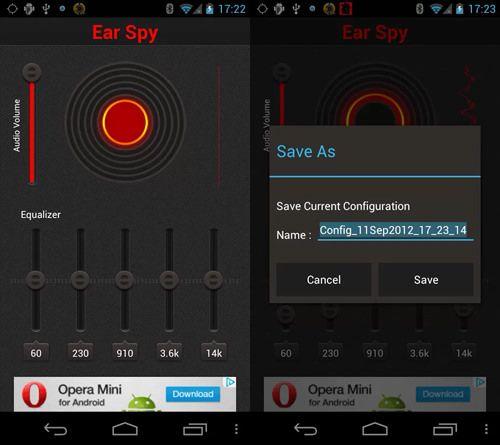 spy app android gratis