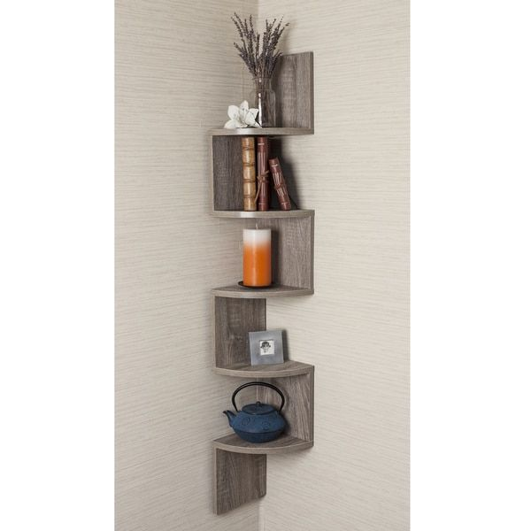 1000 Ideas About Rustic Wall Shelves On Pinterest
