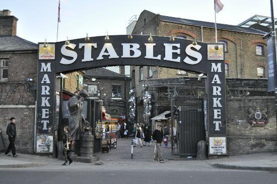 Valokuvat - Camden Lock Market: Camden Lock Market, Lontoo, Englanti - katso 6880 TripAdvisorin jäsenten ottamaa rehellistä kuvaa.