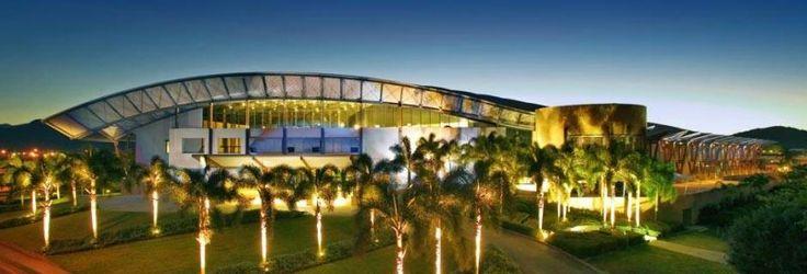 Cairns Convention Centre, Australia