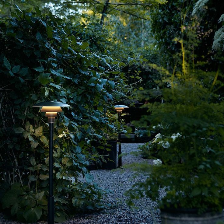 I am SO IN LOVE with this beautiful PH outdoor lamp ($1000 though)
