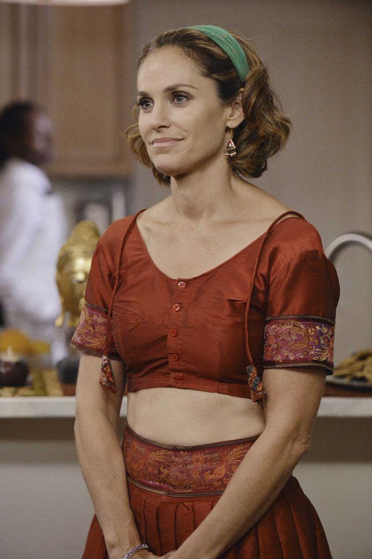 Amy Brenneman NYPD Blue S01E01