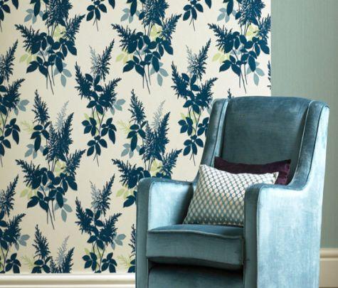 ev duvar kagidi modelleri desenli geometrik damask desenler yatak odasi salon hol dekorasyonu (1)