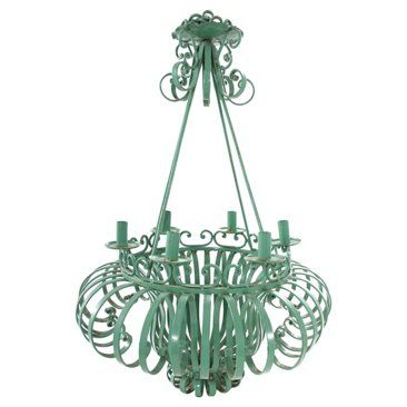 Check out this item at one kings lane belle 201 poque chandelier