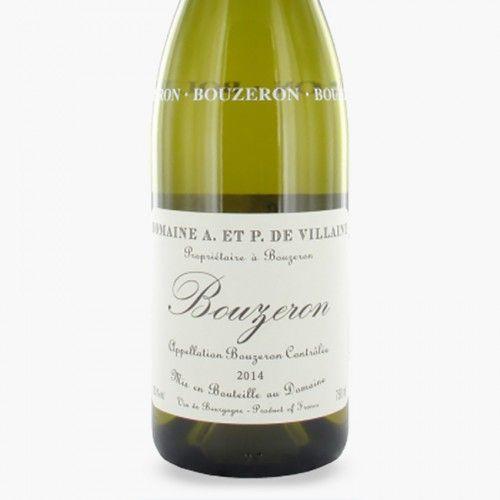 Domaine A. et P. de Villaine, Bouzeron Blanc 2014