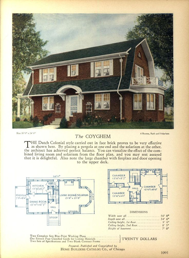 12 Best Dutch Colonial Images On Pinterest Exterior