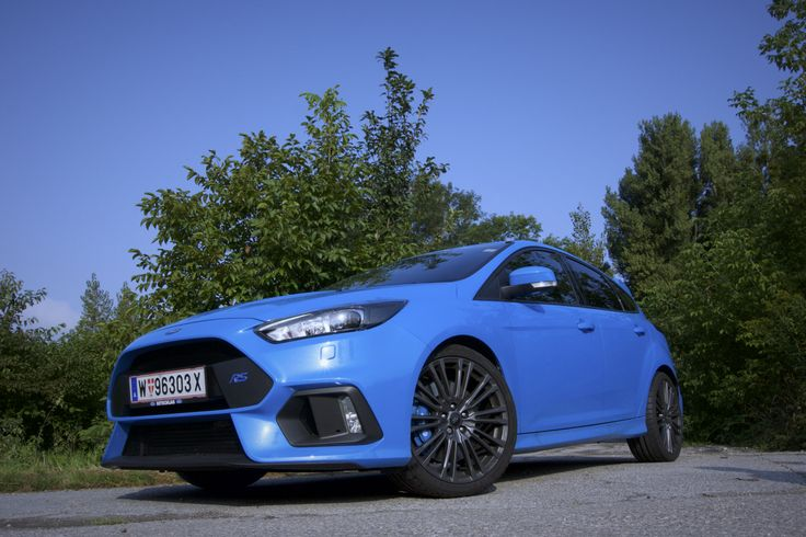 Ford Focus RS 2016 #Ford #Focus #RS #2016