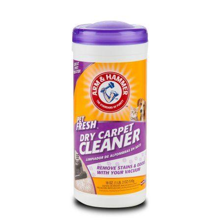 Arm & Hammer Pet Fresh Dry Carpet Cleaner