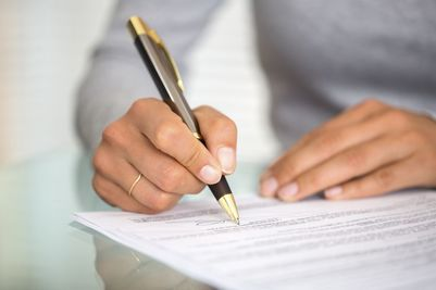 Use these sample loan restructuring request letters as templates for your formal request.