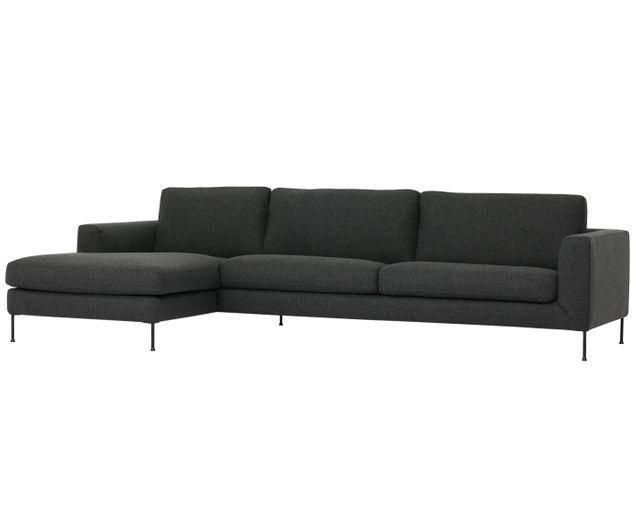 Divano con chaiselongue Cucita (4 posti) Sofa