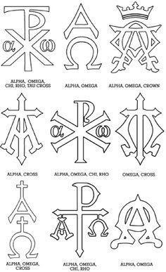 early christian symbols - Google Search #filipinotattoossymbols
