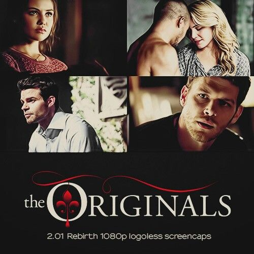 17 Best Images About The Originals (CW) On Pinterest