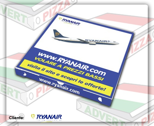 Campagna Ryanair