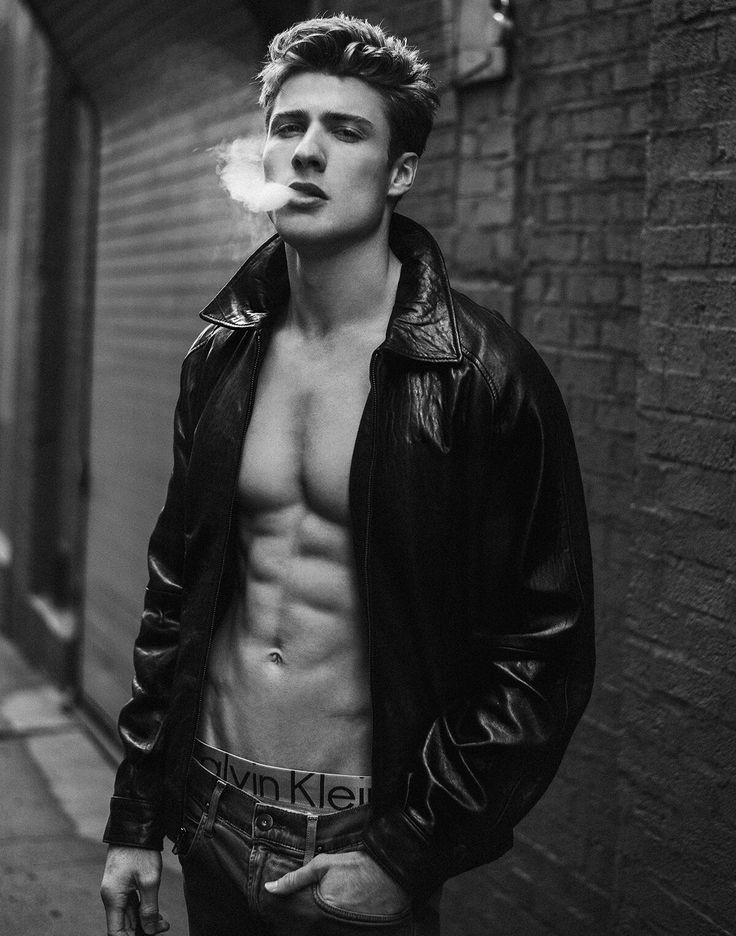Humiliated By A Smoking Hunk