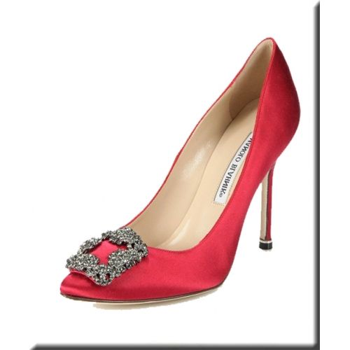 A shoe as a lethal weapon?