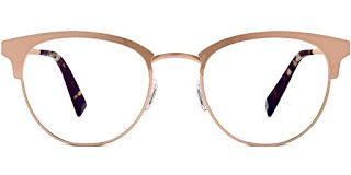 Warby Parker: Review   Current Faves