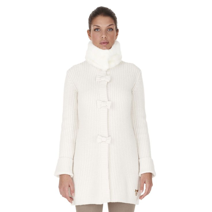 White winter #white #mood #maisonespin #fallwinter13 #collection #madewithlove